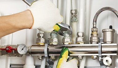 Boiler & Heating Services