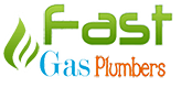 Fast Gas Plumbers London